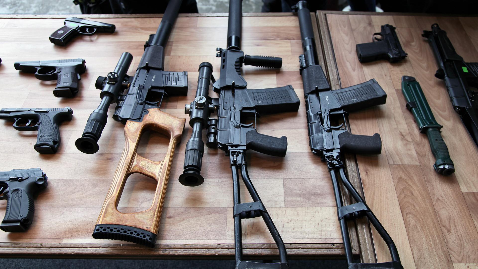 Сколько стоит для охоты ружье без лицензии